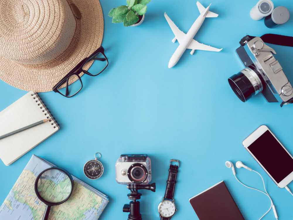 Genius Packing Hacks For The Frequent Traveler